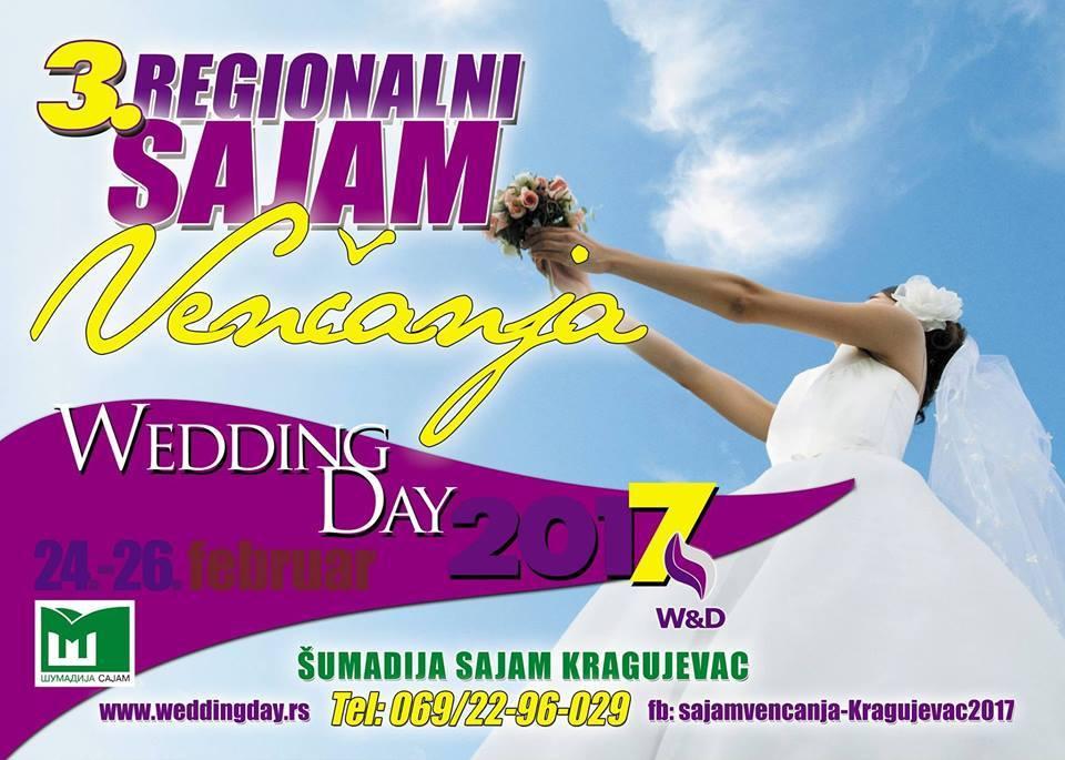 Sajam venčanja 2017
