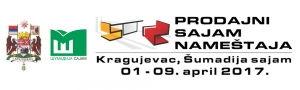 sajam namestaja 2017 Kragujevac