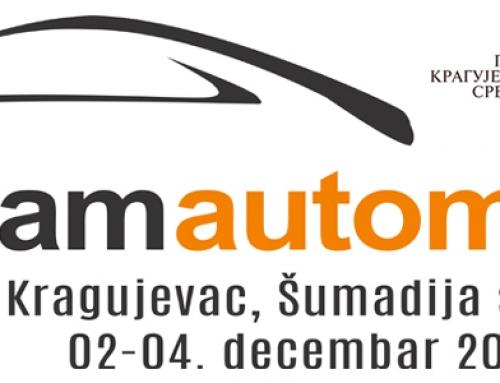 Sajam Automobija 2016