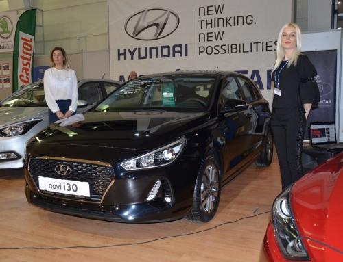Premijera automobila Hyndai i30 – Marić centar