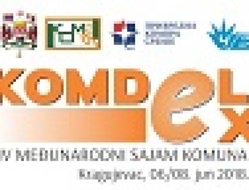KOMDEL EXPO