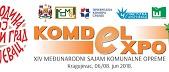 Program KOMDEL EXPO 2018