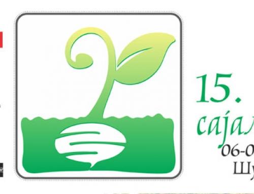 Otvoren 15. po redu Šumadijski sajam poljoprivrede