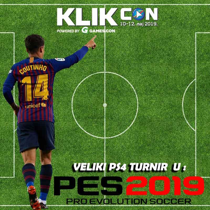 KlikCon pes-turnir