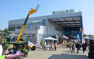 Šumadijski Sajam poljoprivrede 2019 - Kragujevac