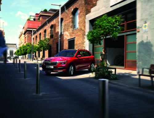 Tomić Auto 034 – Promocija novog Crossovera Škoda Kamiq