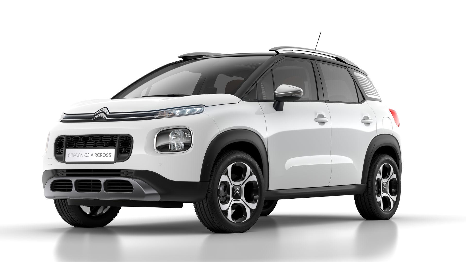 Techno MK Auto Premijera novih modela Citroen – C5 Aircross/ Berlingo Business/ Berlingo VAN
