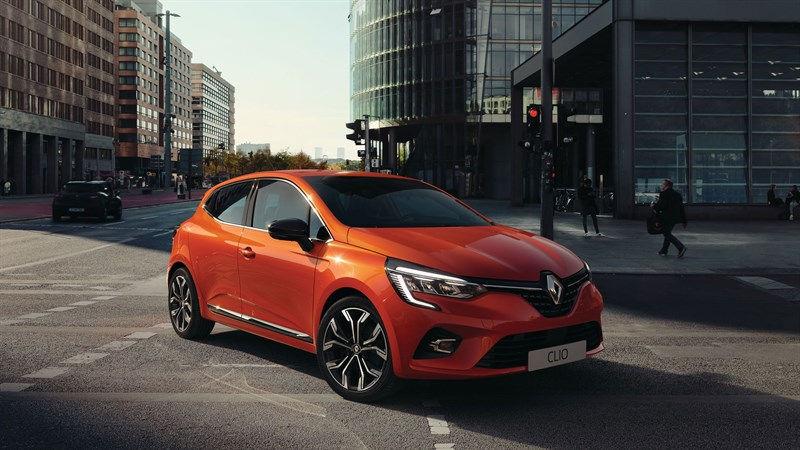 Jugo Sport Premijera novog modela Renault – Clio V