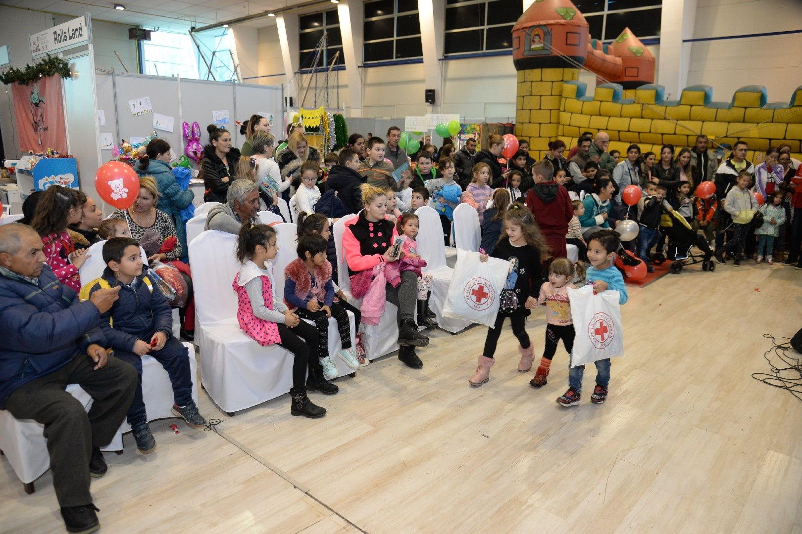 Dečiji sajam - Novogodišnji bazar 2019