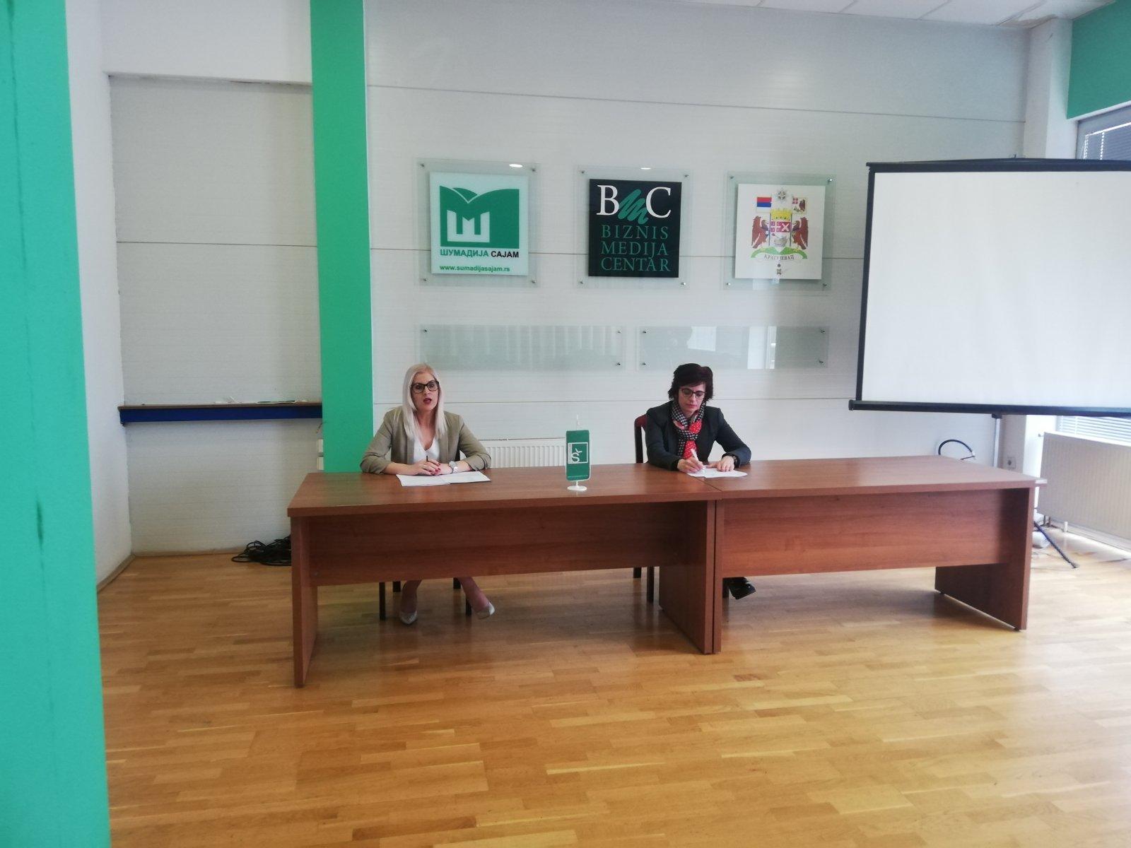 konferencija za novinare 2