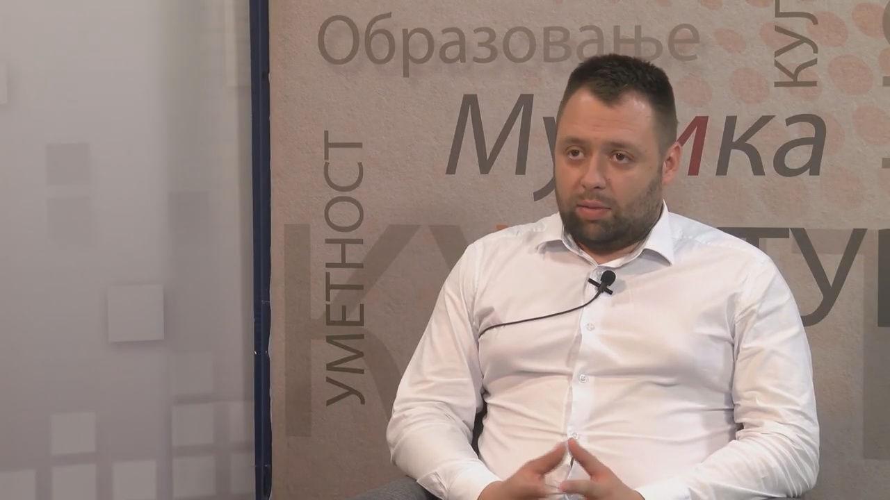 Aleksandar Lazović - Sajam poljoprivrede 2021